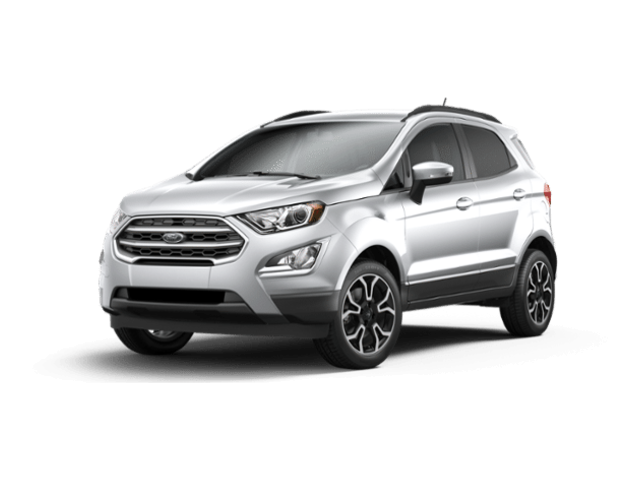 2018 Ford EcoSport SE Crossover MAJ6P1UL3JC242075 for sale in Ortonville near Flint, MI